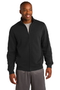 Sport-Tek Full-Zip Sweatshirt. ST259.