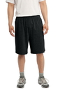 Sport-Tek - Jersey Knit Short with Pockets. ST310.