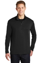Sport-Tek PosiCharge Competitor 1/4-Zip Pullover. ST357.