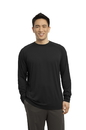 Sport-Tek - Long Sleeve Ultimate Performance Crew. ST700LS.