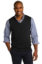 Port Authority Sweater Vest. SW286.