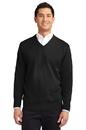 Port Authority Value V-Neck Sweater SW300