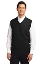 Port Authority Value V-Neck Sweater Vest SW301