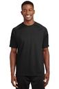 Sport-Tek Dry Zone Short Sleeve Raglan T-Shirt. T473