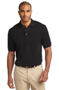 Port Authority - Tall Pique Knit Polo. TLK420.