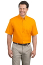 Port Authority Tall Short Sleeve Easy Care Shirt. TLS508.
