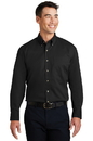Port Authority - Tall Long Sleeve Twill Shirt. TLS600T.