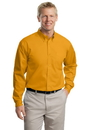 Port Authority - Tall Long Sleeve Easy Care Shirt. TLS608.