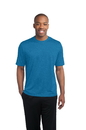 Sport-Tek Tall Heather Contender Tee. TST360.
