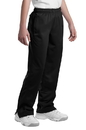 Sport-Tek® Youth Tricot Track Pant - YPST91