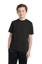 Sport-Tek Youth PosiCharge RacerMesh Tee. YST340.