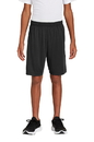 Sport-Tek  Youth PosiCharge  Competitor ™ Pocketed Short. YST355P.