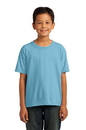 Fruit of the Loom Youth Heavy Cotton HDo 100% Cotton T-Shirt. 3930B