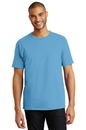 NEW Hanes - Tagless 100% Cotton T-Shirt. 5250