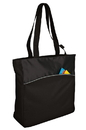 Port & Company - Improved Two-Tone Colorblock Tote. B1510.