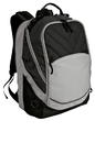 Port Authority - Xcape Computer Backpack. BG100