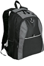 Port Authority® Contrast Honeycomb Backpack - BG1020