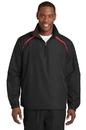 Sport-Tek® 1/2-Zip Wind Shirt - JST75