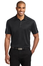 Port Authority Silk Toucho Performance Colorblock Stripe Polo K547