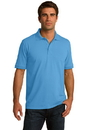 Port & Company 5.5-Ounce Jersey Knit Polo. KP55.