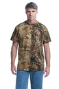 Russell Outdoors - Realtree Explorer 100% Cotton T-Shirt. NP0021R.