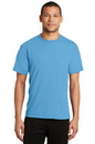 Port & Company Essential Blended Performance Tee. PC381.