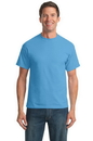 Port & Company Tall 50/50 Cotton/Poly T-Shirts. PC55T.