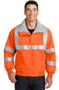 Port Authority - Enhanced Visibility Challenger Jacket with Reflective Taping. SRJ754.