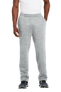 Sport-Tek - Open Bottom Sweatpant. ST257.