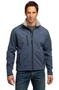 Port Authority Tall Glacier Soft Shell Jacket. TLJ790.