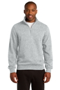 Sport-Tek Tall 1/4-Zip Sweatshirt. TST253.