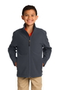 Port Authority Youth Core Soft Shell Jacket. Y317.