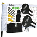 Hathaway BG3138 Multi-Court Pickleball/Paddleball Combo Game Set