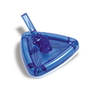 Swimline NA310 Clear Triangular Vacuum Head
