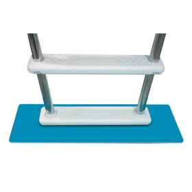 opentip com blue wave na402 in pool ladder step liner pad 4 ft x 5 ft