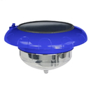 Blue Wave NA4193 Evolution Floating LED Solar Pool Light