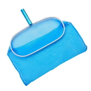 Aqua First NA8004 Aluminum Deep Pool Bag Rake with Chemical-Resistant Mesh