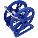 Aqua First NA8010 Aluminum Vacuum Hose Reel for Swimming Pools for up to 42-in Hoses