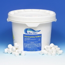 Blue Wave NC204 Brominating Tablets - 50-lbs