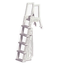 Blue Wave NE1175 Heavy Duty In-Pool Ladder for Above Ground Pools
