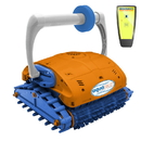 AquaFirst NE3350F Aquafirst Turbo Robotic Wall Climber Cleaner w/ Remote Control for In Ground Pools