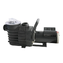 FlowXtreme NE4498 48S II 2HP In Ground Pool Pump 2-Speed 3800-7900 GPH