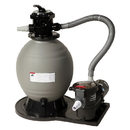 Blue Wave NE6150 18-in Sand Filter System w/ 1 HP Pump for Above Ground Pools