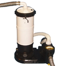 Blue Wave NE6314 DE Filter System w/ 1.5 HP Pump for Above Ground Pools - 1.5 HP