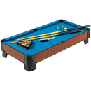 Carmelli NG1012T Sharp Shooter 40-in Table Top Pool Table