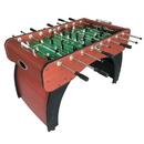 Carmelli NG1030F Metropolitan 54-in Foosball Table