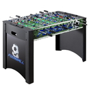Carmelli NG1031F Playoff 4-Foot Foosball Table, Soccer Game for Kids and Adults with Ergonomic Handles