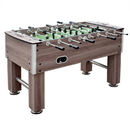 Carmelli NG1135F Driftwood 56-in Foosball Table