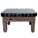 Carmelli NG1138F Foosball Table Cover - Fits 54-in Table