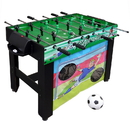 Carmelli NG1158M Playmaker 3-in-1 Foosball Multi-Game Table